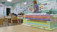 Школьников обеспечат учебной литературой