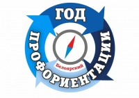 Год профориентации в Белоярском районе