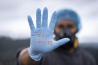 В Белоярском районе 27 июля зарегистрировано 3 новых случая коронавируса